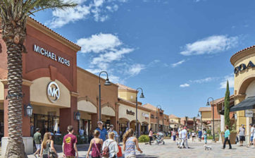 Outlet-Malls