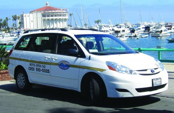Avalon Taxis - RapidShuttle 24/7 - Professional