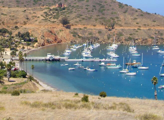 Two Harbors – The Other Catalina.