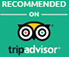 RAPIDSHUTTLE Recommend on Trip Advisor